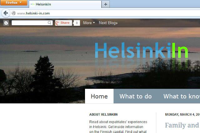 HelsinkiIn goes .com