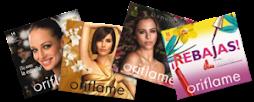 Catálgo Oriflame Online