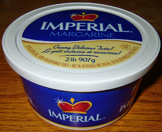 How did Lil Ed and the Blues Imperials get the band name - Imperial Margarine