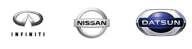 Nissan Infiniti Datsun
