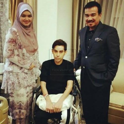 Putera Sultan Johor, Tunku Jalil Meninggal Dunia