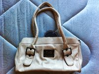 lovely D&G handbag