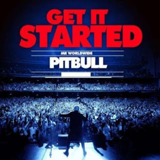 Pitbull   Get It Started