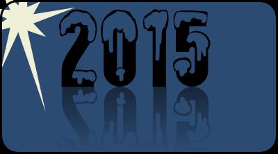 2015, mesaje si urari