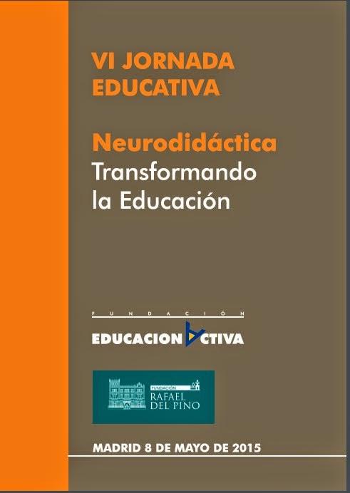 VI Jornada Educativa Fundación Educación Activa