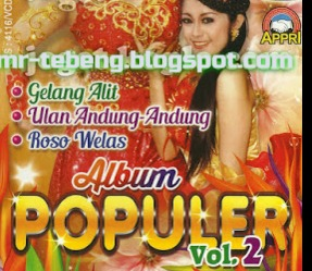 Download Album Populer Vol 2 2016