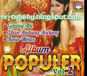 Download Album Populer Vol 2 2016