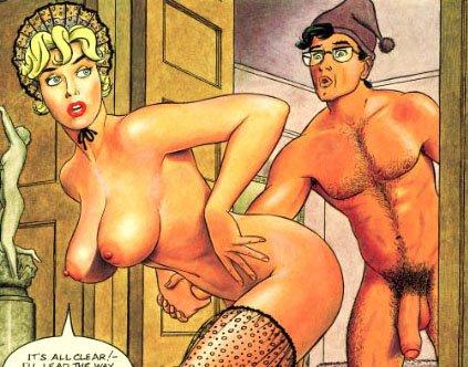 Incest Sex Cartoons  The best 3d incest cartoons your