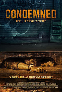 Condemned (2015) Online