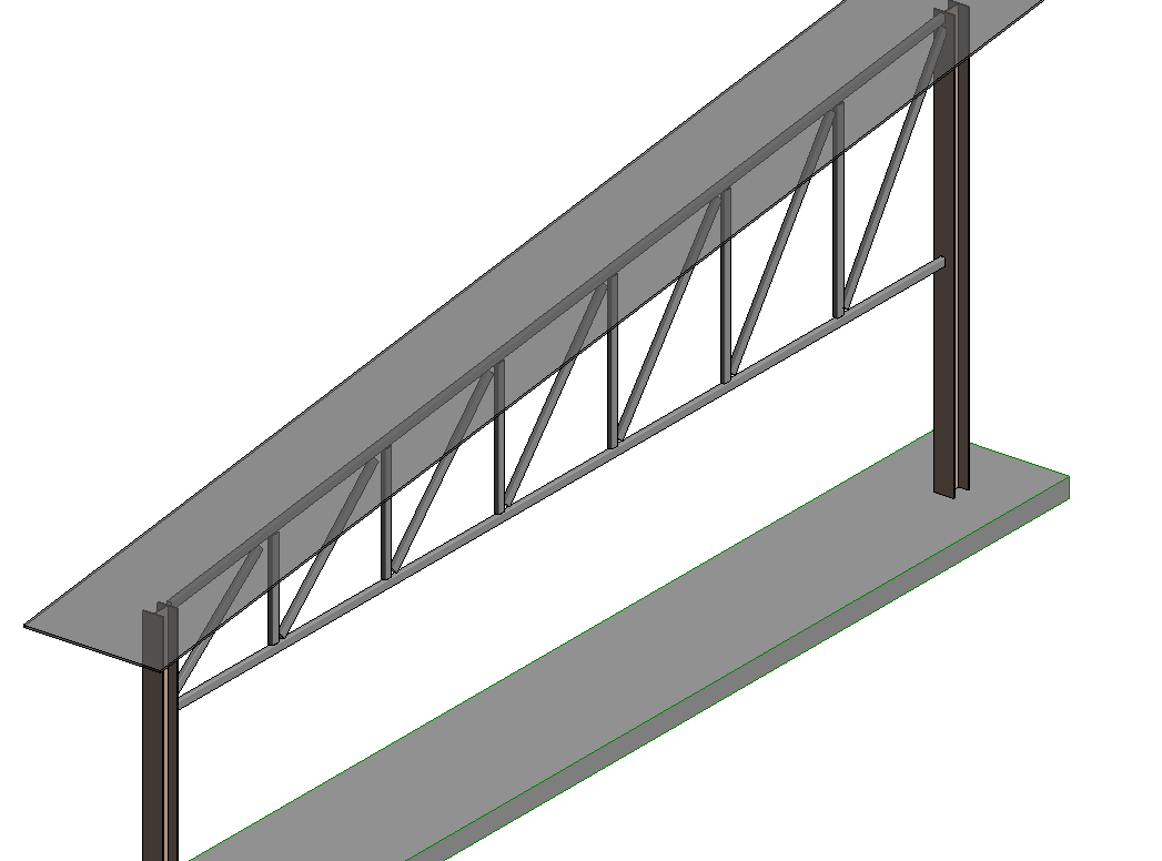 Structural Revit Ninja Structural Trusses With The Revit
