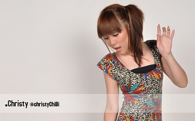 Foto Christy Chibi (CHRISTY CHERRY BELLE)