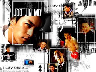 Joo Jin Mo Wallpaper