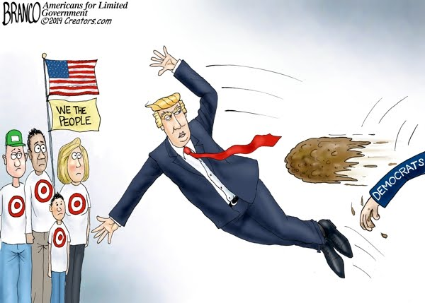 MAGA Shield