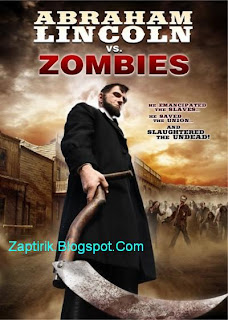 Abraham Lincoln vs Zombies tr izle, Abraham Lincoln vs Zombies hd izle, Abraham Lincoln vs Zombies filmi izle