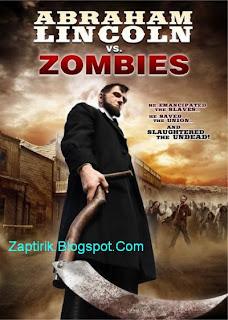 Abraham Lincoln vs Zombies tr izle, Abraham Lincoln vs Zombies hd izle, Abraham Lincoln vs Zombies filmi izle