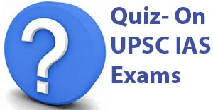 Bit Bank from Various Competitive Exams, General Science Chemistry, Physics & Biology Questions asked in Many Civil Service Exams with Key, Quiz on General Knowledge, GK Test,  Questions & Answers for UPSC IAS, SSC Tier 1, , Bank PO Clerical, Railway RRB, APPSC & TPSC