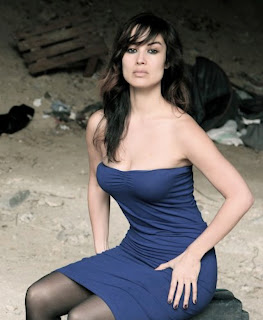 Foto Berenice Marlohe - Hot Photo