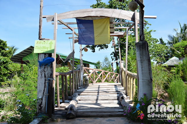 Beach Resorts in Cagbalete Island Quezon