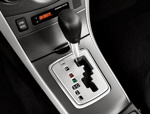 Cara Merawat Mobil Dengan Sistem Transmisi Automatic