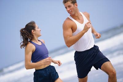 El entrenamiento Físico moderado
