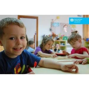 Copiii de la SOS Satele Copiilor Romania