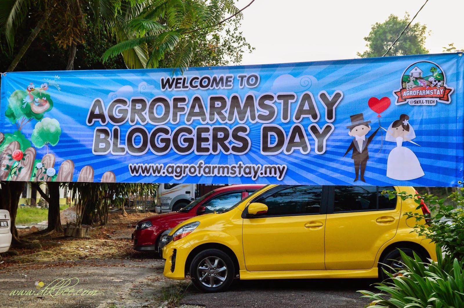 Pakej Perkahwinan Di Agrofarmstay Skill Tech Durian Tunggal Melaka