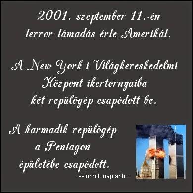 2001. szeptember 11, 9/11