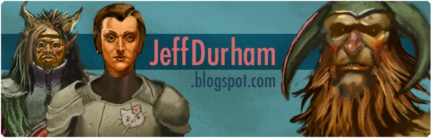 Jeff Durham