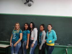 3º Colegial A - 2013