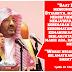 SYAIKH DR. MOHAMMAD AL-NUJAIMI GESA NEGARA TELUK BANTU MESIR
