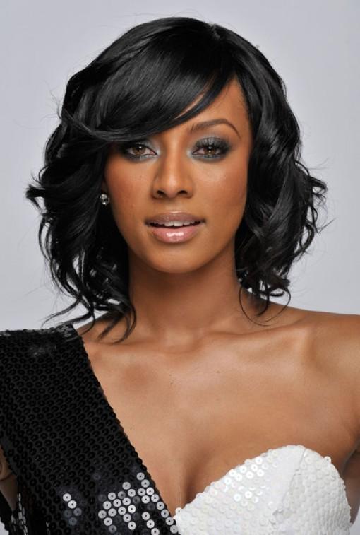 Bob Hairstyles 2012 For Black Women