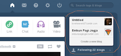 Cara Untuk Joint Tumblr