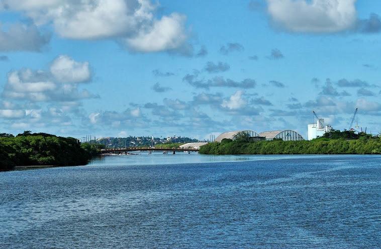Rio Beberibe