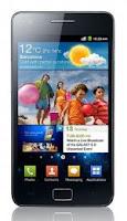 Samsung+I9100+Galaxy+S+II Daftar harga Samsung Android Desember 2013