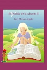 EL DUENDE DE LA ALACENA II