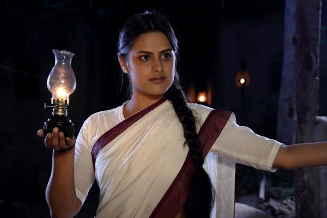 Neha Mahajan's new look for Nilkanth Master