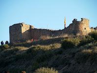 El Fortí del Serrat del Maurici