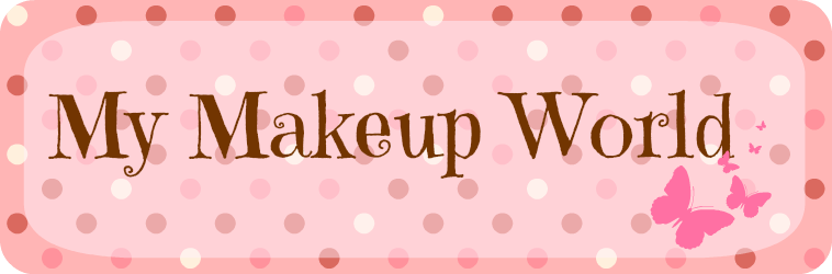 My Makeup World