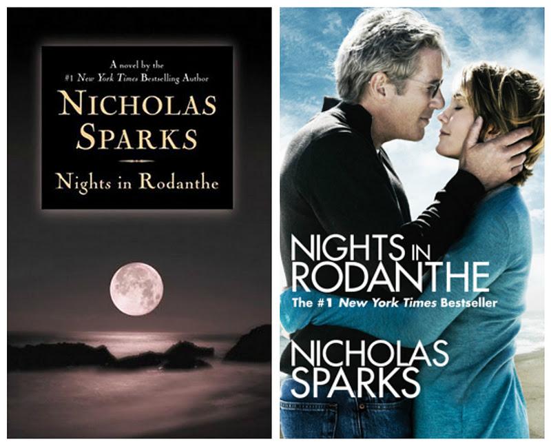 Movie- nights in rodanthe