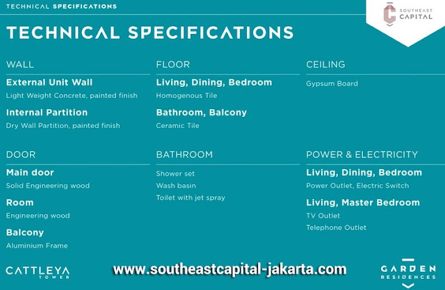 Technical Specification LOFT Unit