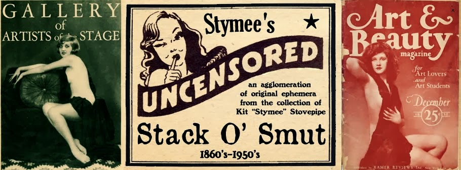 Stymee's Stack O' Smut