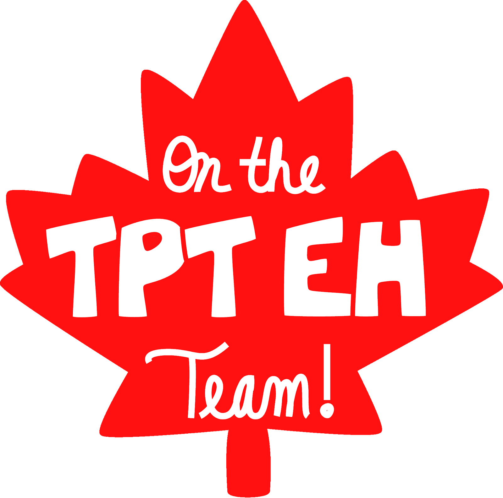 Meet Our TpT Eh! Team