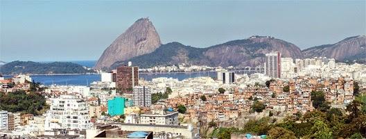 Brasil, el destino de moda en 2014