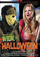 PornFidelity: Whore'ers Of Halloween xxx (2015)