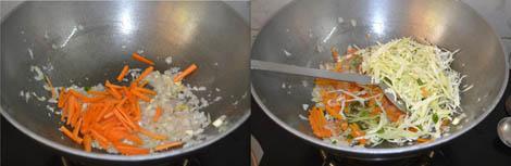 how to make vegetable hakka noodles