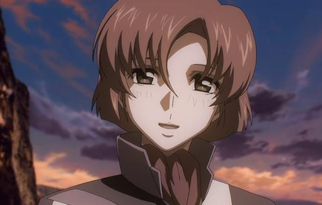 Soukyuu no Fafner: Dead Aggressor - Exodus S2 Wallpaper Screenshot Preview