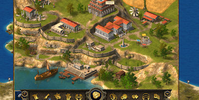 grepolis 2.0 mmo year 2012 free to play browser strategy