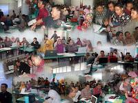 Workshop Ms. Onenote in Al Hikmah School