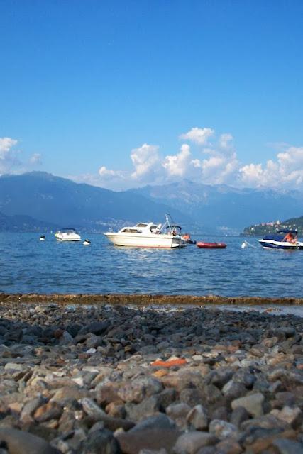 Lago Maggiore - Cannobio