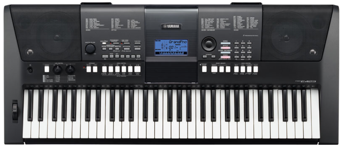Wellcom to my bloge download musik pop indonesia format for Yamaha keyboard india